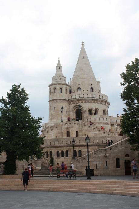 castle hill 9