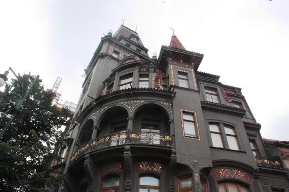 Jewish old town 1