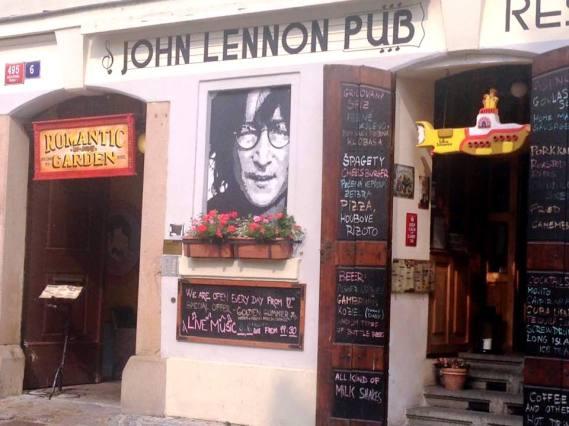john lennon pub 2