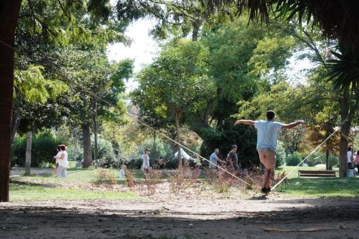 parc de la ciutadella 10