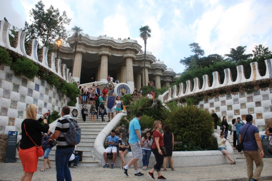 park guell12