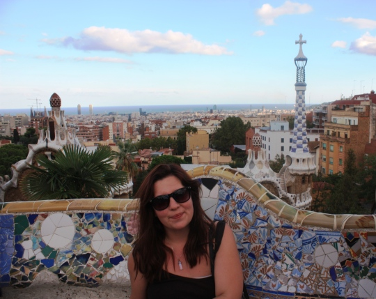 park guell9